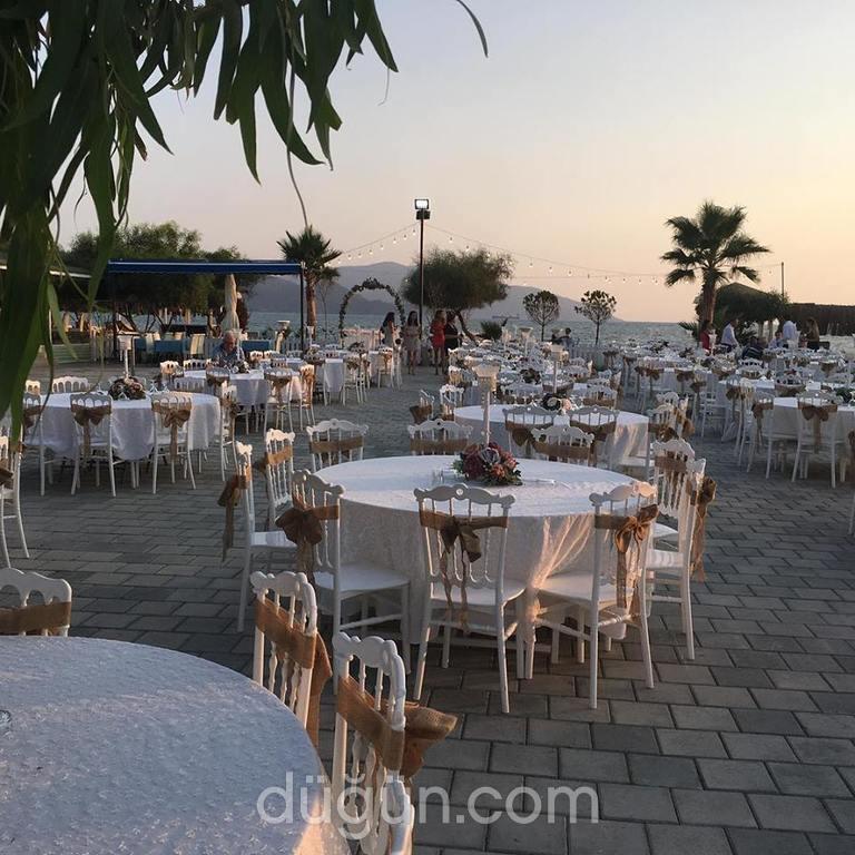 Petunya Beach Club