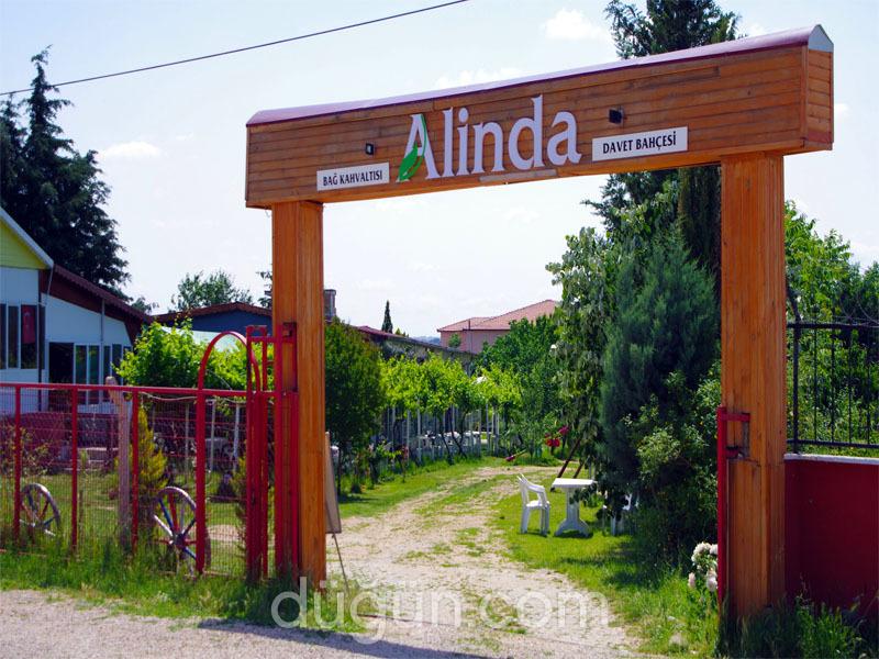 Alinda Kır Bahçesi