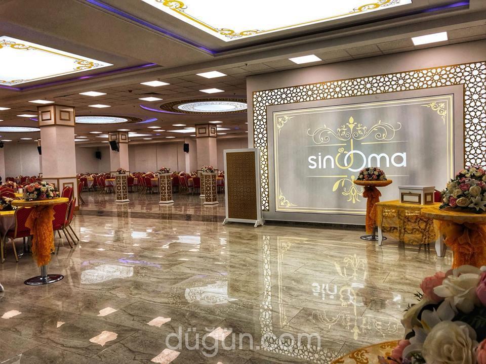 Sindoma Düğün Salonu