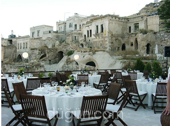 Elai Cappadocia