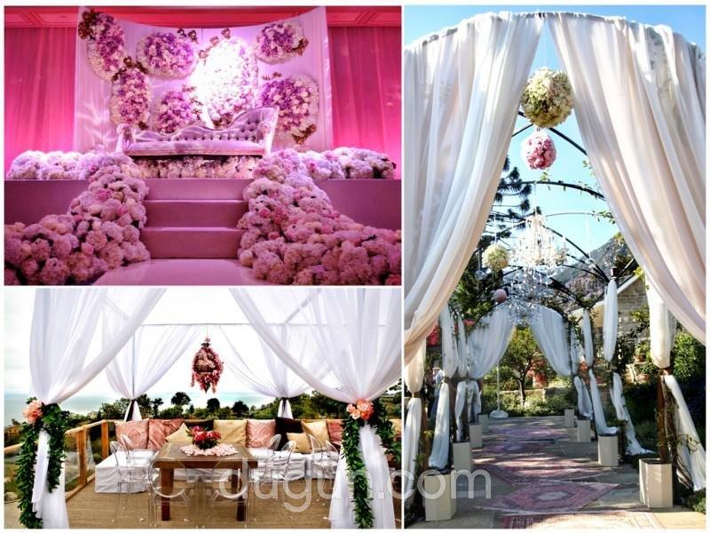 My Wedding House
