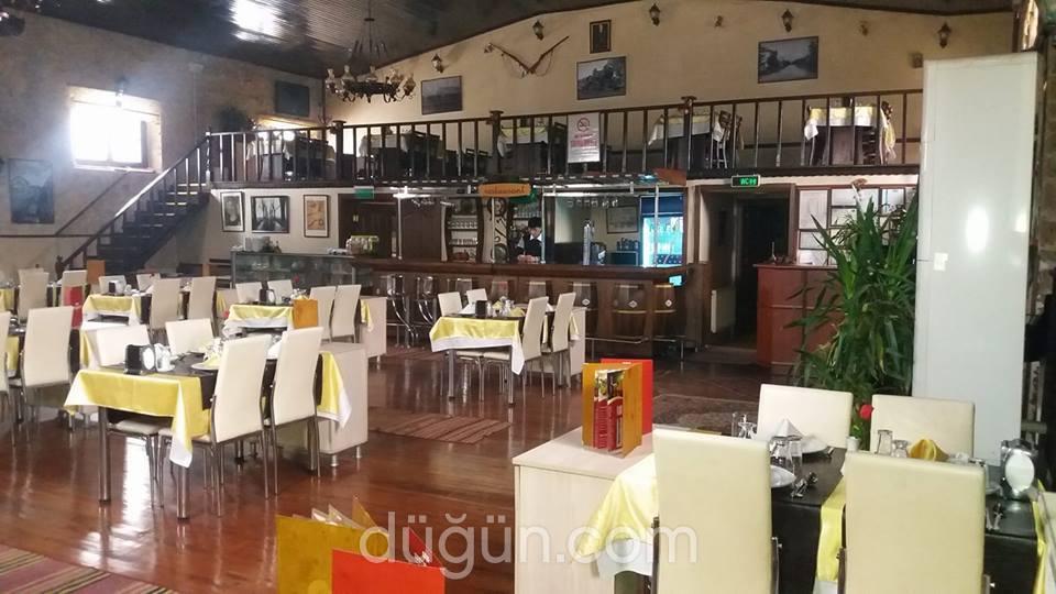 Gar Restaurant