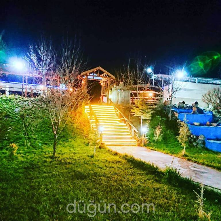 Bahçe Sarıhan Kır Düğünü