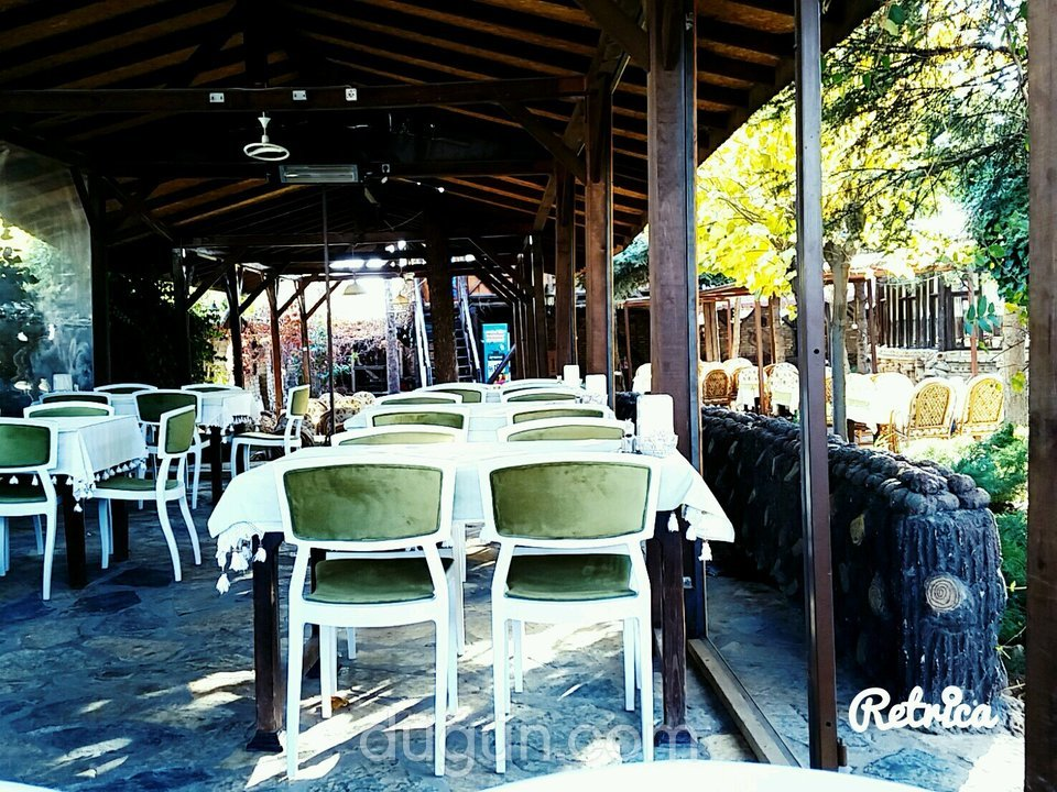 Hazbahçe Restaurant
