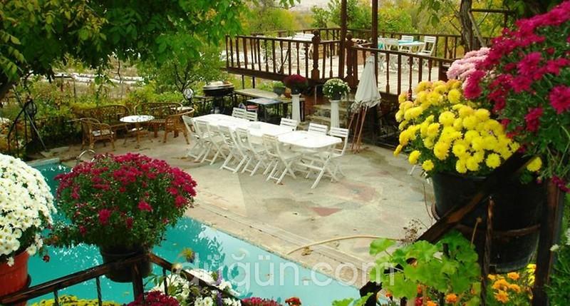 Kapadokya Organik Çiftlik Evi