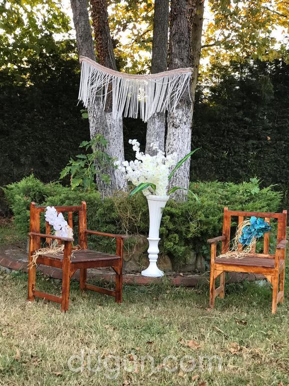 Çınar Garden Sapanca