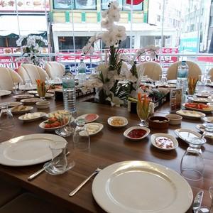 Altıntabak Restaurant