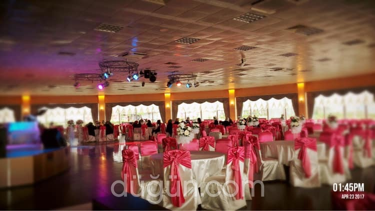 Gün Batımı Düğün Salonu