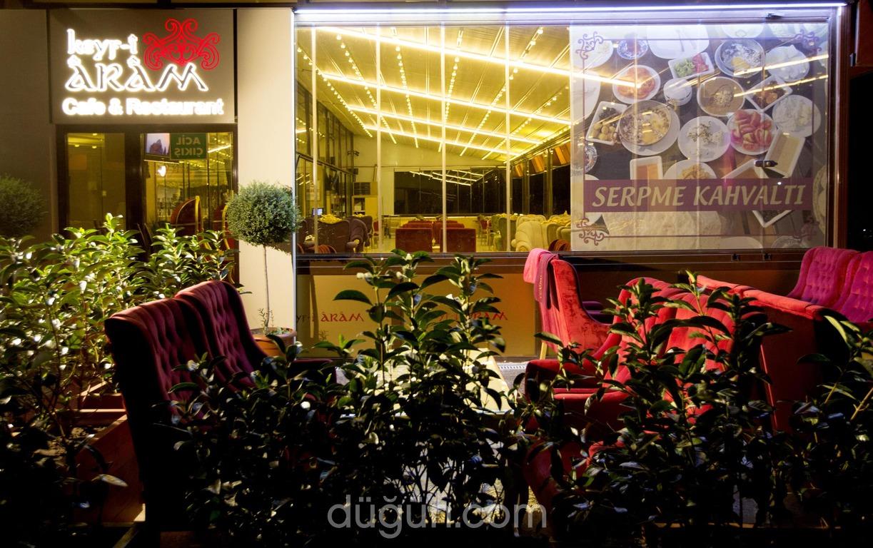 Keyf-i Aram Cafe