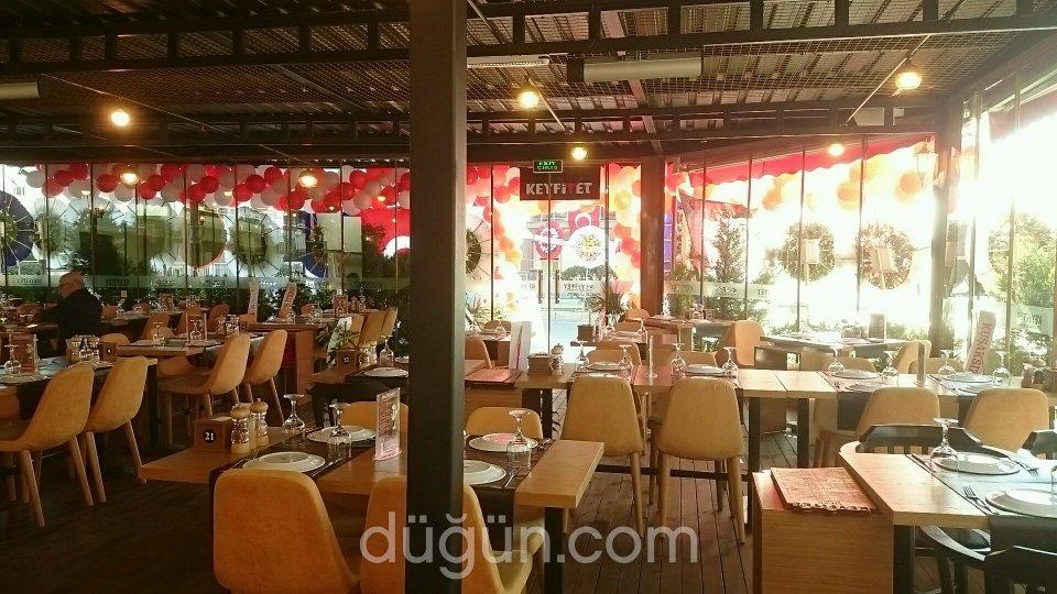 Keyfiyet Restaurant