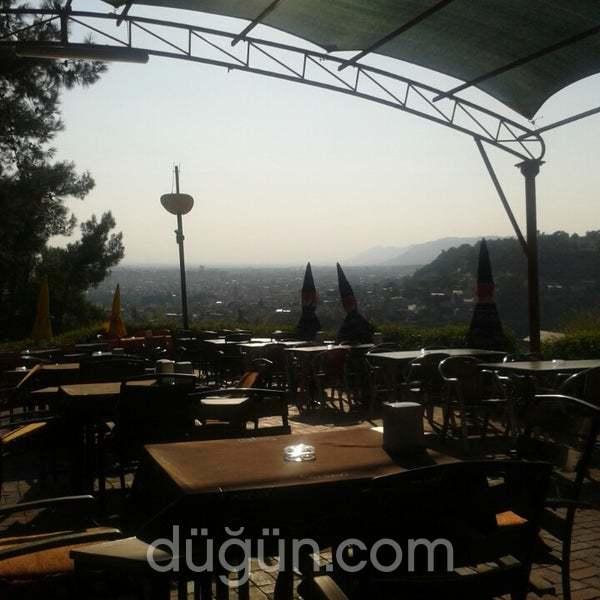 Yeşil Vadi Cafe & Restaurant