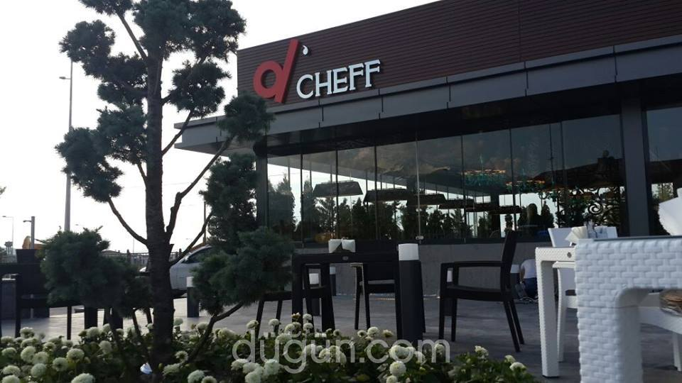 d'Cheff Steak House