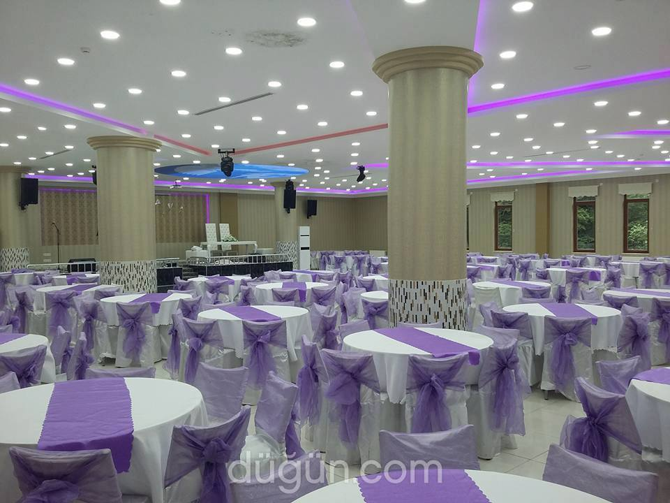 Cinkaya Düğün Salonu