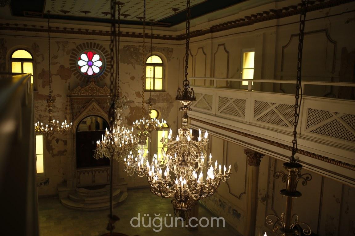 Zülfaris Karaköy