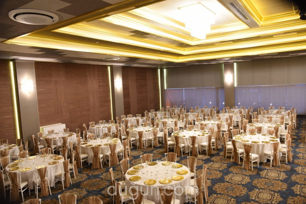 Çakırbey Düğün Salonu