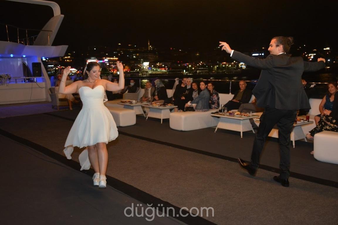Mady Dans Kursları