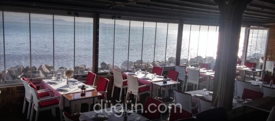 Villa Et & Balık Restaurant