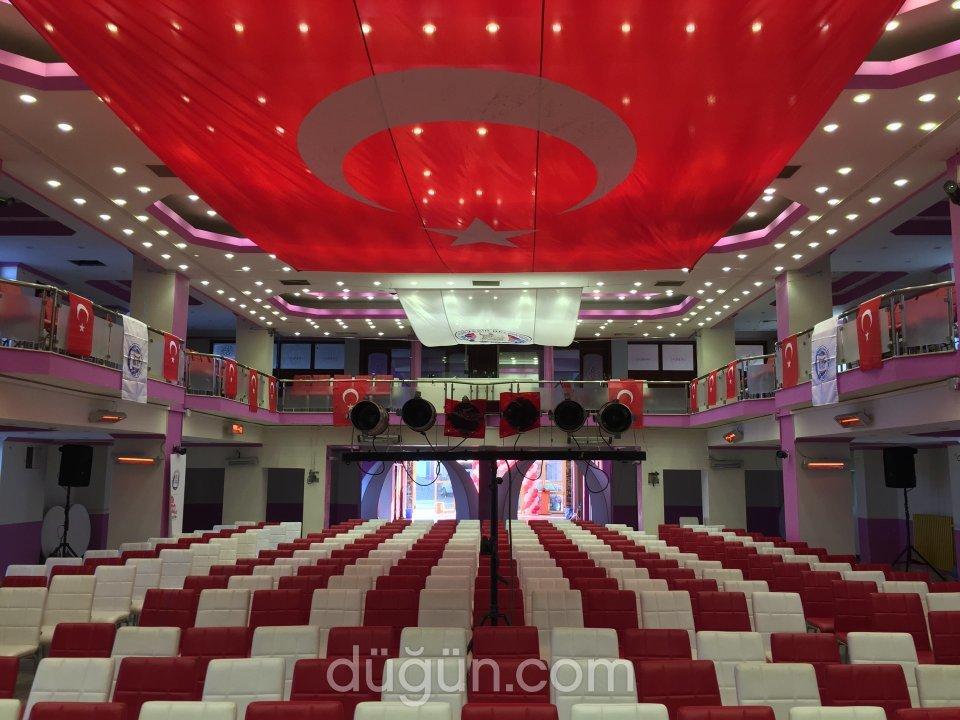Sabri Bahadır Kültür Merkezi