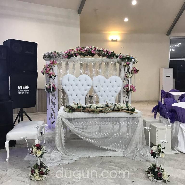 Türk Burcu Düğün Salonu