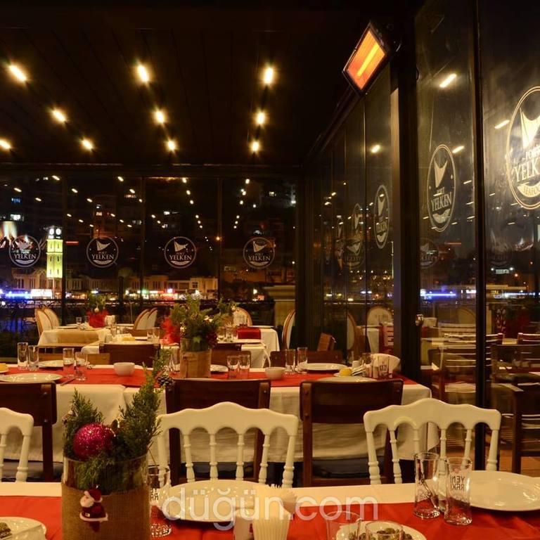 Port Yelken Restaurant
