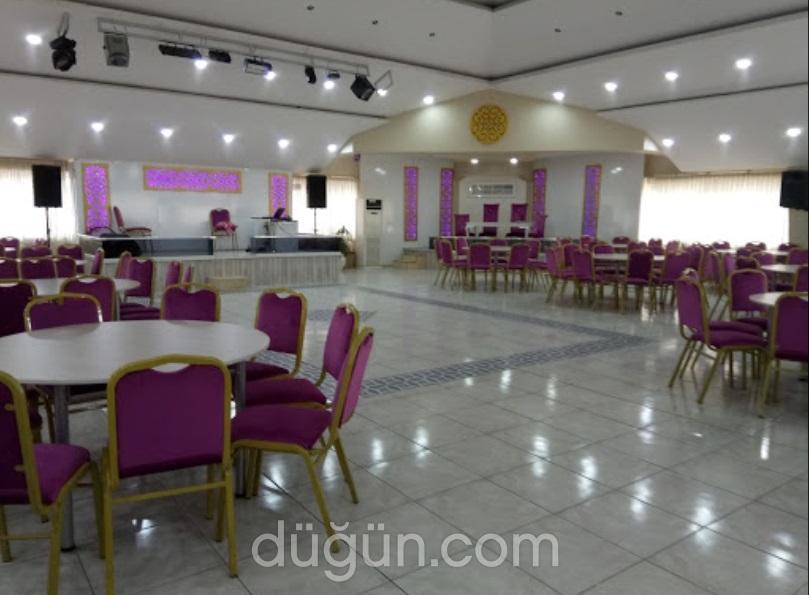 Karatay Başak Tesisleri Düğün Salonu