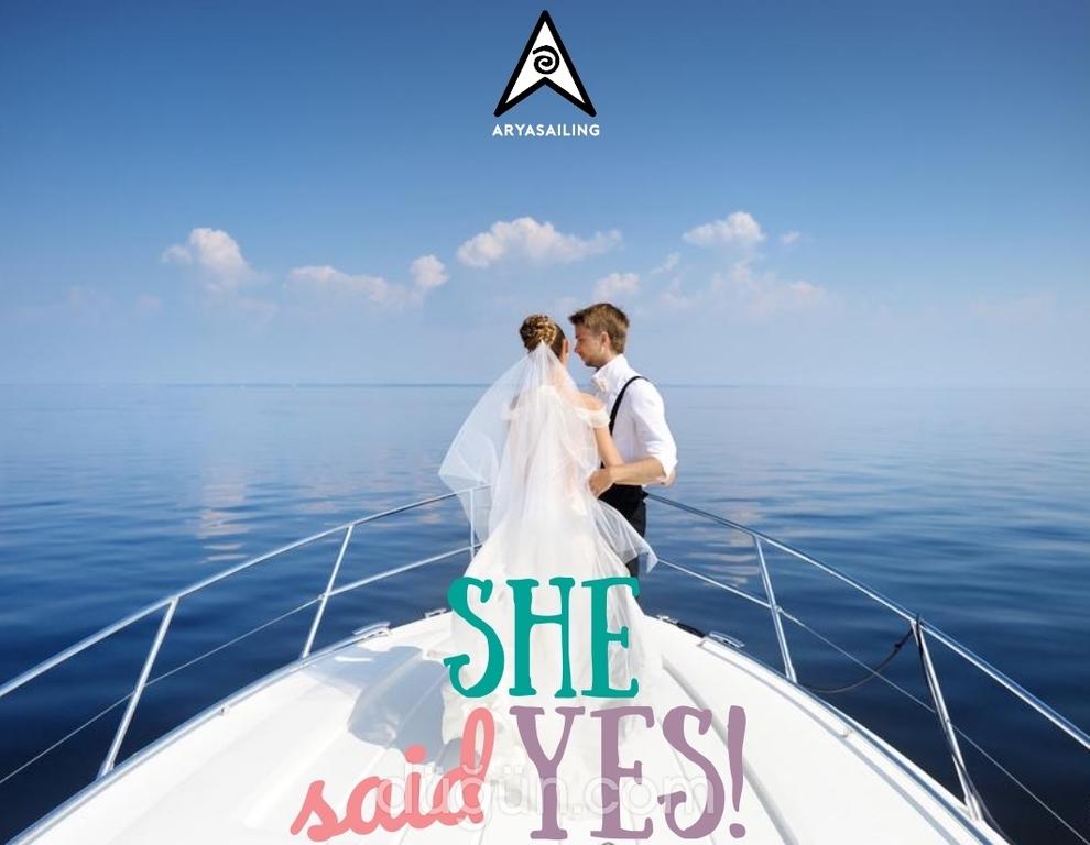 Arya Sailing