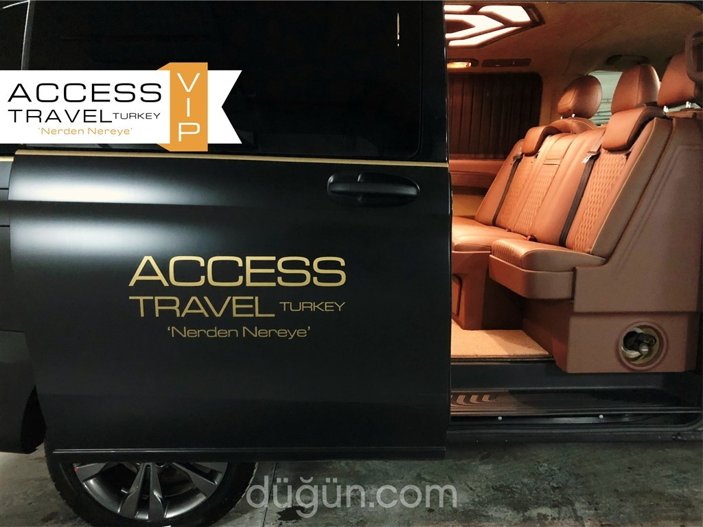 Access Travel Turkey