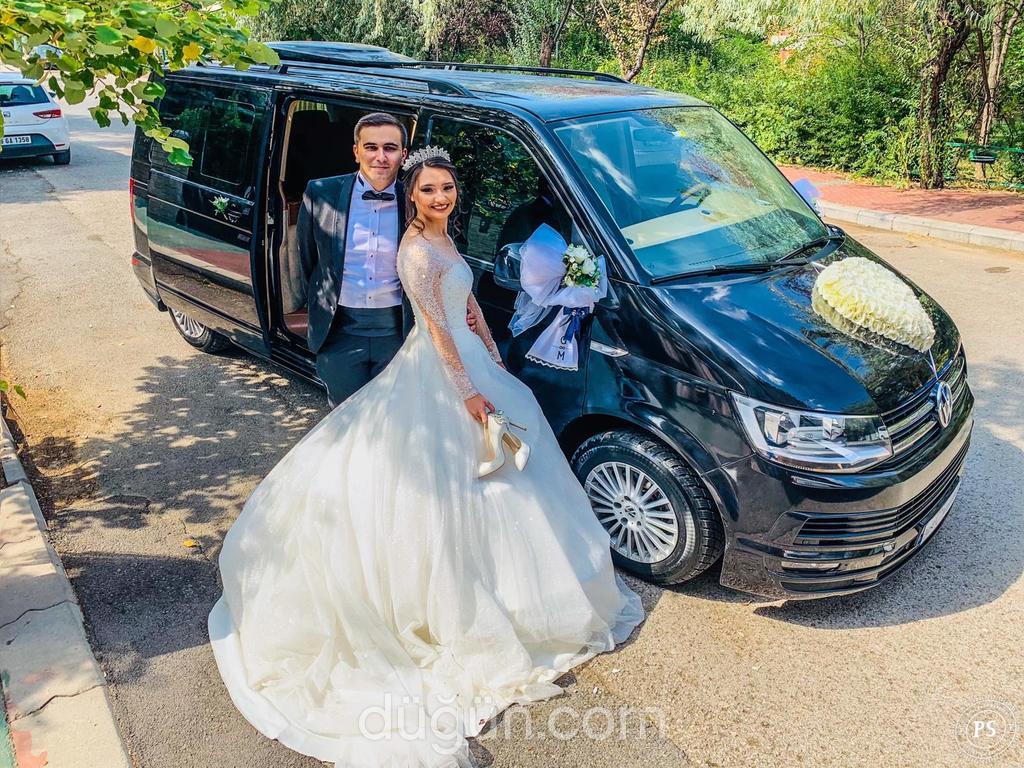 Efe VIP - Klasik Gelin Arabası
