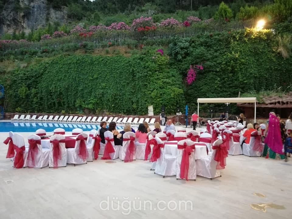 Pırlanta Hotel & Spa