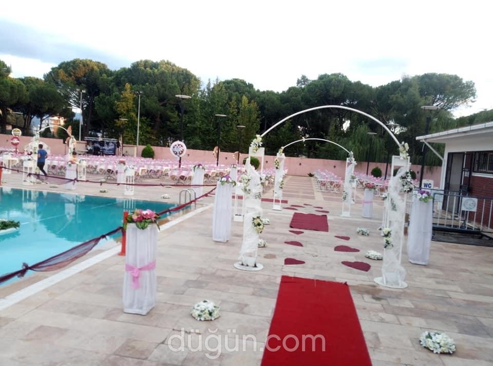 Şehit Akın Kurtoğlu Düğün Salonu