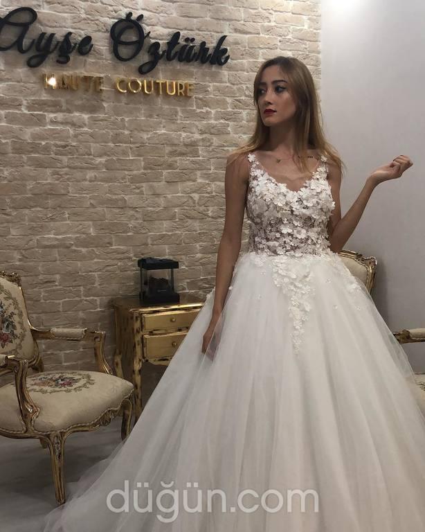 Ayşe Öztürk Haute Couture