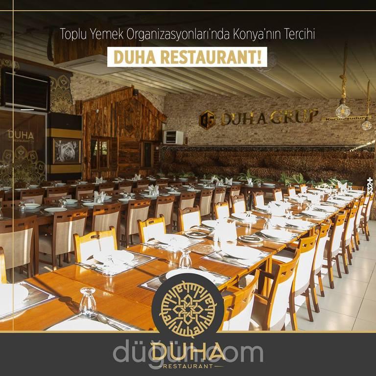 Duha Restaurant