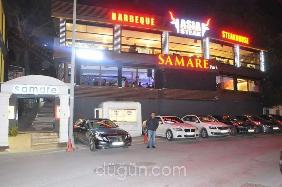 Samare Restaurant