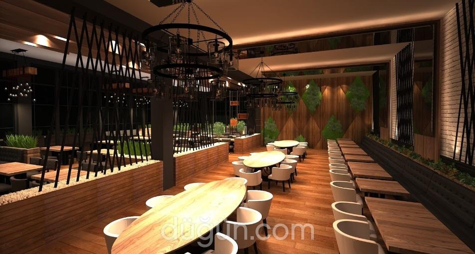 Darı-ı Lezzet Restaurant