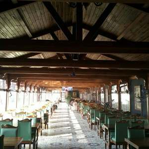 Zile Acısu Restaurant