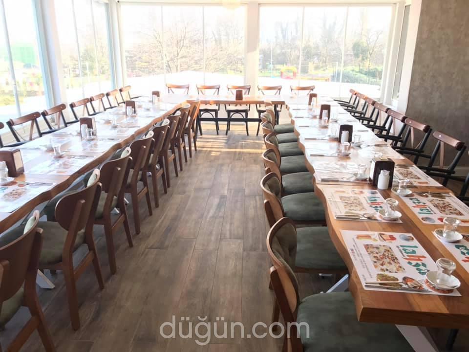 Lahza Cafe & Restaurant