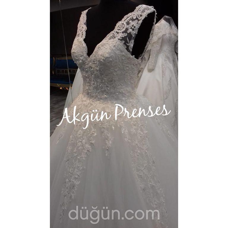 Akgün Prenses Gelinlik Moda Evi