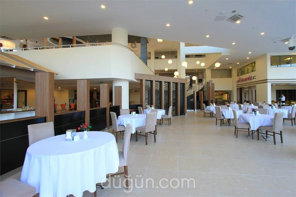 Naskon Sapphire Termal Resort Spa & Aqua