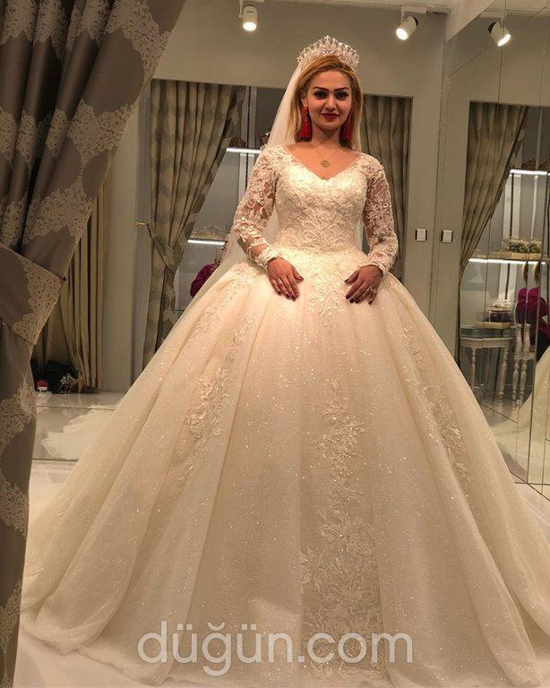 Berna Köksal Haute Couture