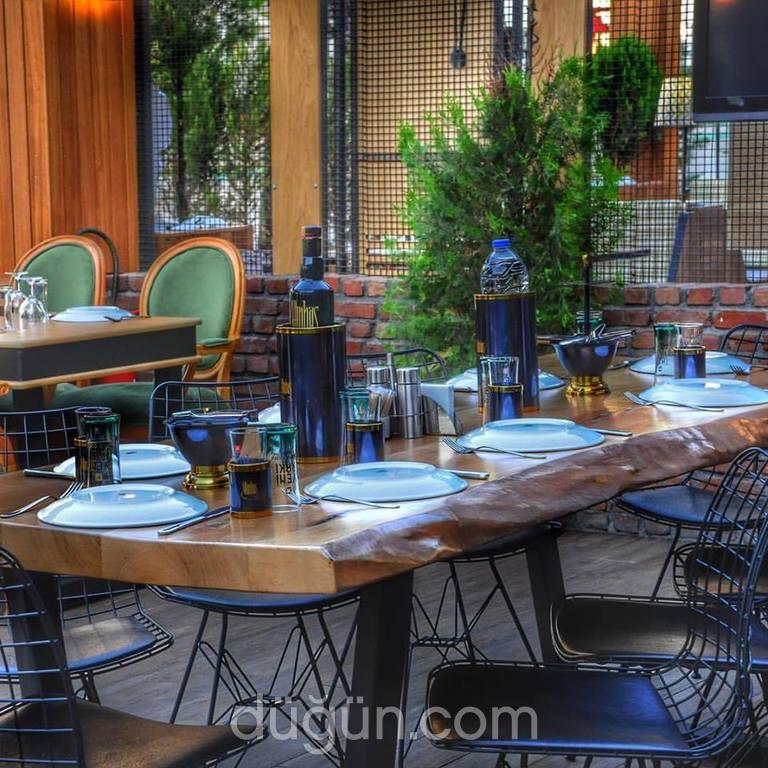 Yeşilçam Restaurant