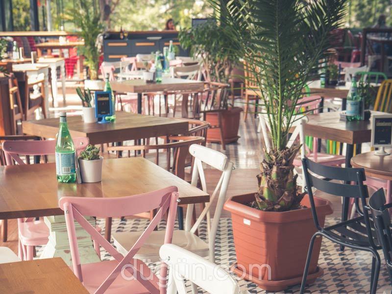 Route Restaurant
