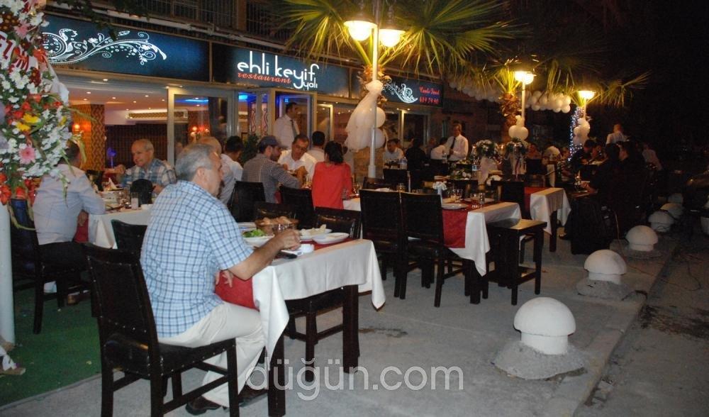 Yalı Ehli Keyf Restaurant