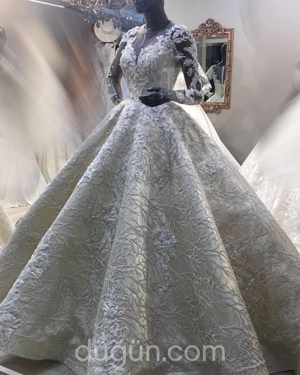 Huriye Şenel Haute Couture