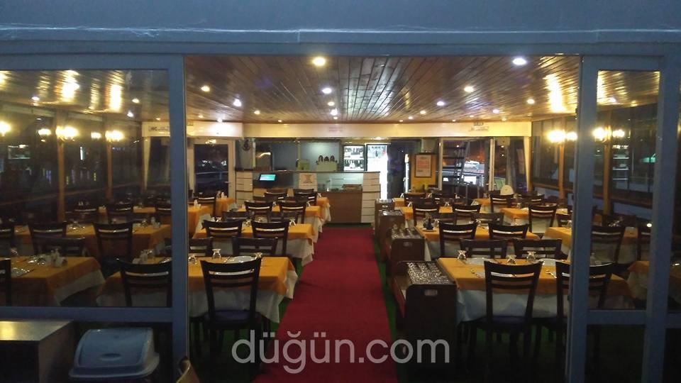 Prestij Balık Restaurant
