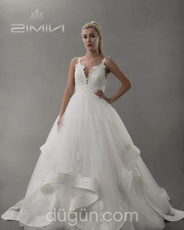 Simin Wedding