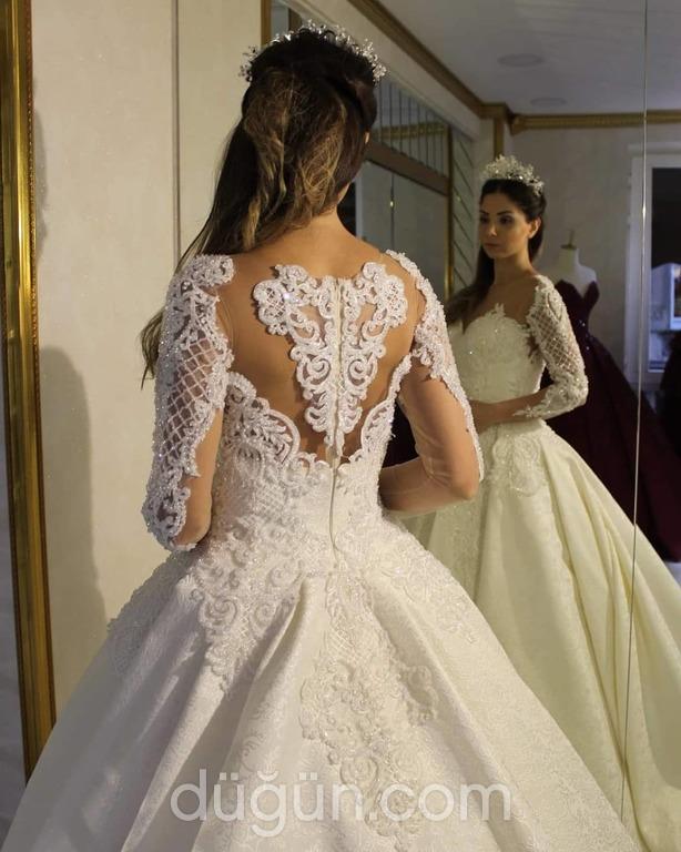 Burak Öget Haute Couture