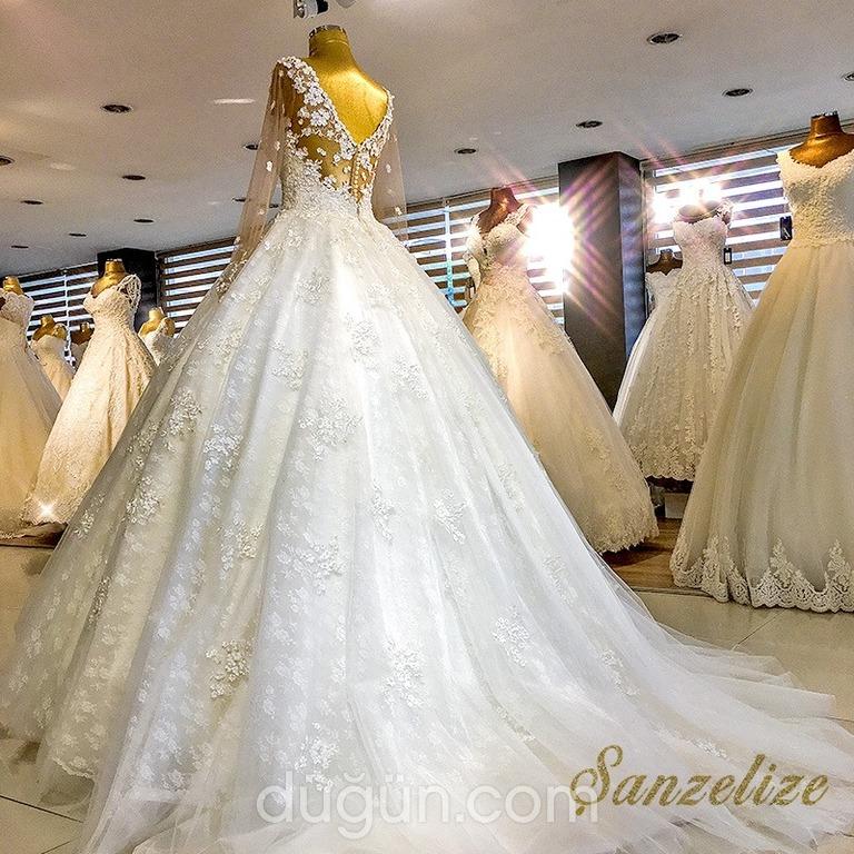 Moda Şanzelize