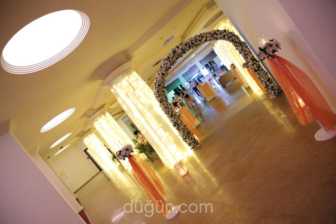 Marma Hotel İstanbul Asia