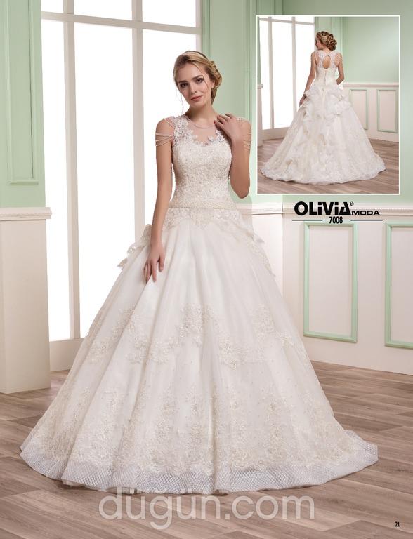 Olivia Wedding Dress