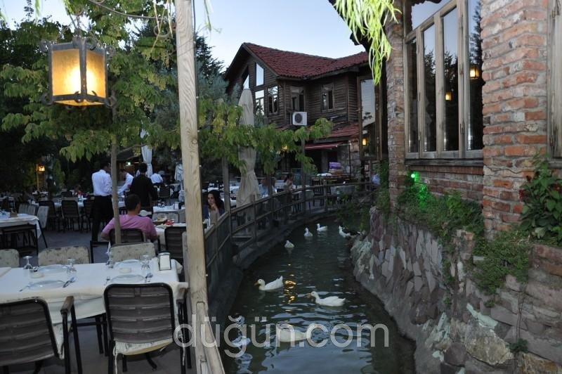 Saklıköy Çalgan Restaurant